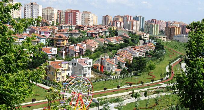 Başakşehir Kurye