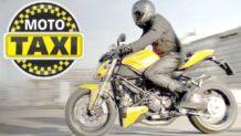Scotty Moto Taksi